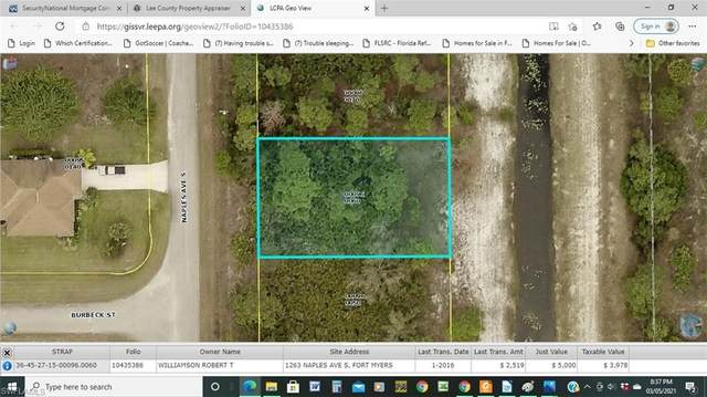 Fort Myers, FL 33913 :: Clausen Properties, Inc.