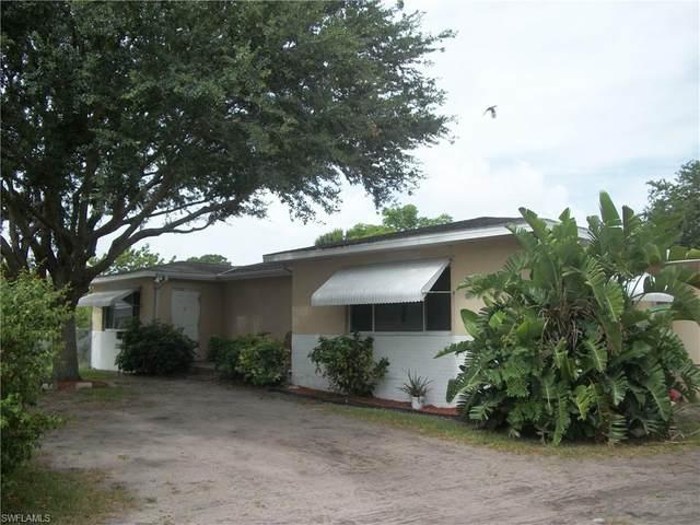 605 S W C Owen Avenue, Clewiston, FL 33440 (#221042383) :: Southwest Florida R.E. Group Inc