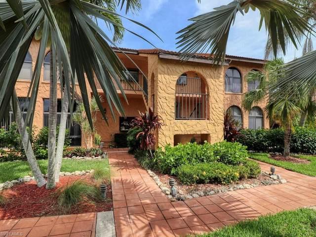 5510 SW 4th Place #308, Cape Coral, FL 33914 (MLS #221042433) :: Avantgarde