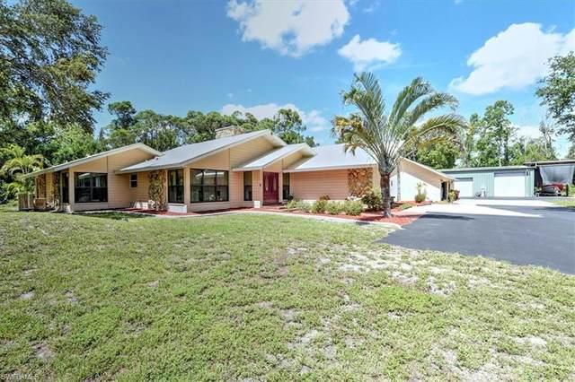 17101 Pleasure Road, Cape Coral, FL 33909 (MLS #221042436) :: Team Swanbeck