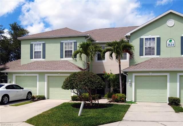 3614 Pine Oak Circle #102, Fort Myers, FL 33916 (#221042443) :: The Michelle Thomas Team