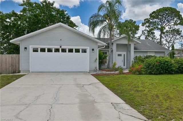17429 Georgia Road, Fort Myers, FL 33967 (#221042523) :: The Dellatorè Real Estate Group