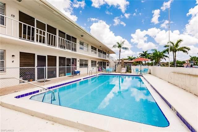 5210 Coronado Parkway #10, Cape Coral, FL 33904 (MLS #221042526) :: Avantgarde