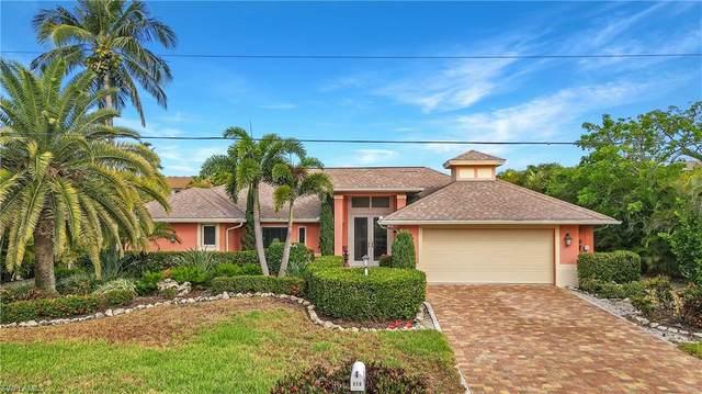 856 Limpet Drive, Sanibel, FL 33957 (MLS #221042550) :: Waterfront Realty Group, INC.