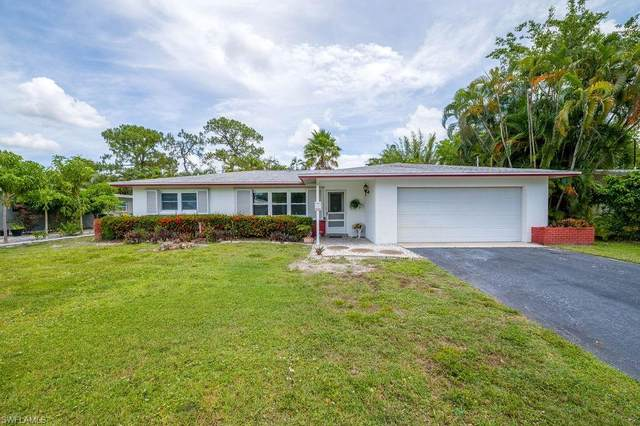 2337 Woodland Boulevard, Fort Myers, FL 33907 (MLS #221042562) :: RE/MAX Realty Team