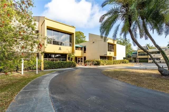 6290 Corporate Court, Fort Myers, FL 33919 (MLS #221042571) :: Clausen Properties, Inc.