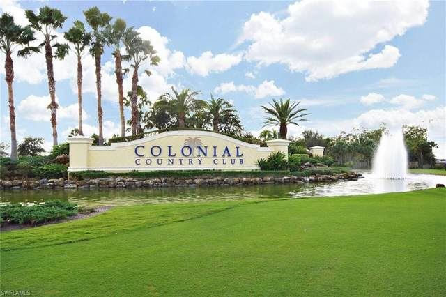 10131 Colonial Country Club Boulevard #1404, Fort Myers, FL 33913 (MLS #221042589) :: Tom Sells More SWFL | MVP Realty