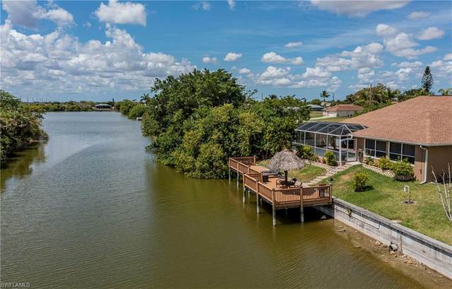 1915 NE 23rd Avenue, Cape Coral, FL 33909 (MLS #221042599) :: #1 Real Estate Services
