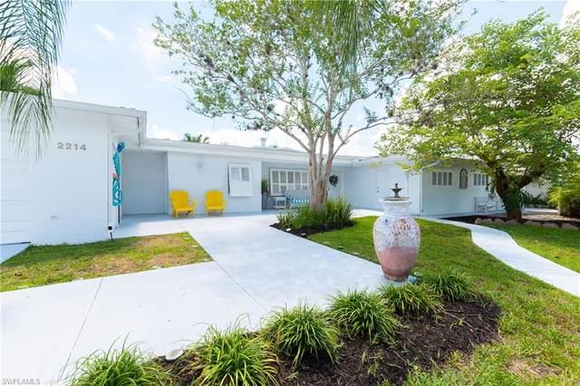 2214 Santiago Avenue, Fort Myers, FL 33905 (MLS #221042665) :: Clausen Properties, Inc.