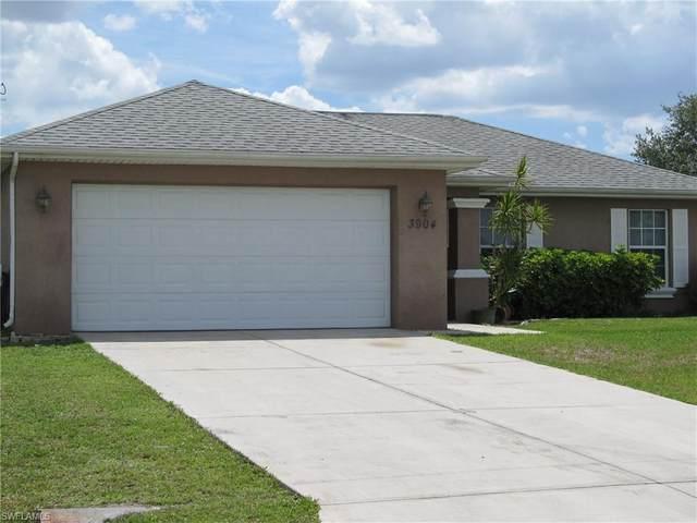 3904 NE 15th Place, Cape Coral, FL 33909 (#221042679) :: We Talk SWFL