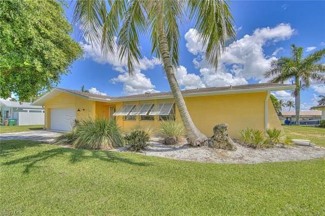 139 SW 53rd Terrace, Cape Coral, FL 33914 (MLS #221042774) :: Avantgarde