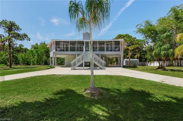 4140 Cedar Street, St. James City, FL 33956 (#221042788) :: Southwest Florida R.E. Group Inc