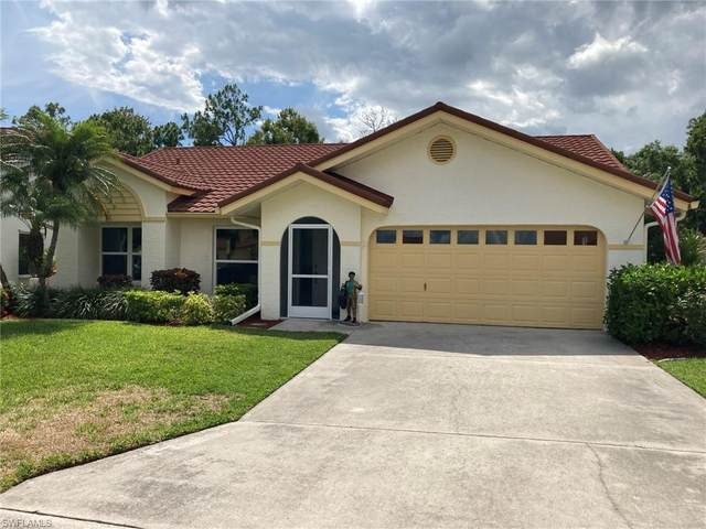 12666 Inverary Circle, Fort Myers, FL 33912 (MLS #221042789) :: Wentworth Realty Group
