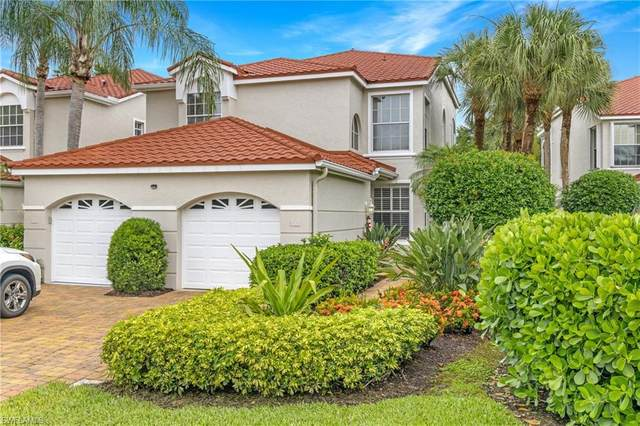 1570 Clermont Drive M-202, Naples, FL 34109 (MLS #221042829) :: Medway Realty