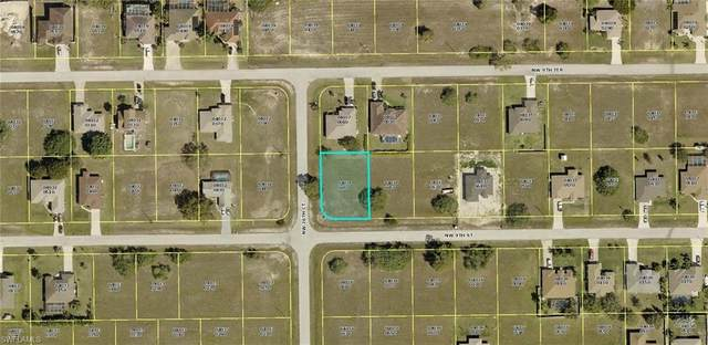 2481 NW 9th Street, Cape Coral, FL 33993 (MLS #221042834) :: Realty World J. Pavich Real Estate