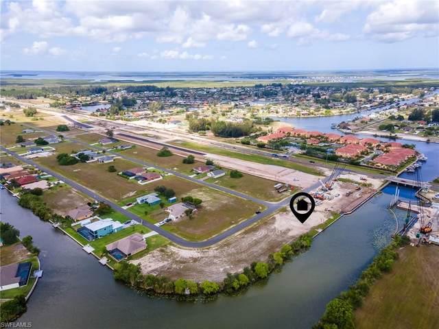 3113 SW 1st Terrace, Cape Coral, FL 33991 (MLS #221042851) :: #1 Real Estate Services