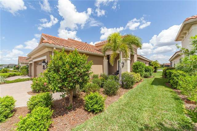 4329 Watercolor Way, Fort Myers, FL 33966 (MLS #221042887) :: RE/MAX Realty Team