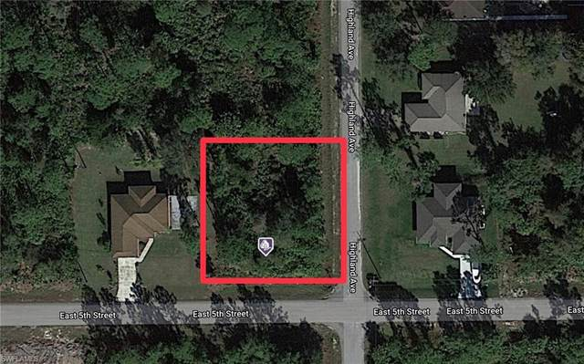 1007 E 5th Street, Lehigh Acres, FL 33972 (MLS #221042910) :: Realty World J. Pavich Real Estate