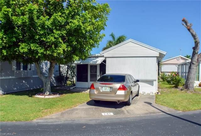 19681 Summerlin Road 141-H, Fort Myers, FL 33908 (MLS #221042915) :: Clausen Properties, Inc.