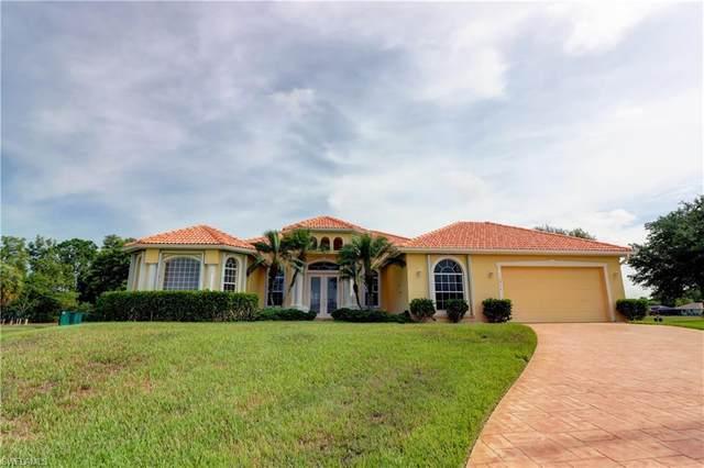 Cape Coral, FL 33993 :: #1 Real Estate Services