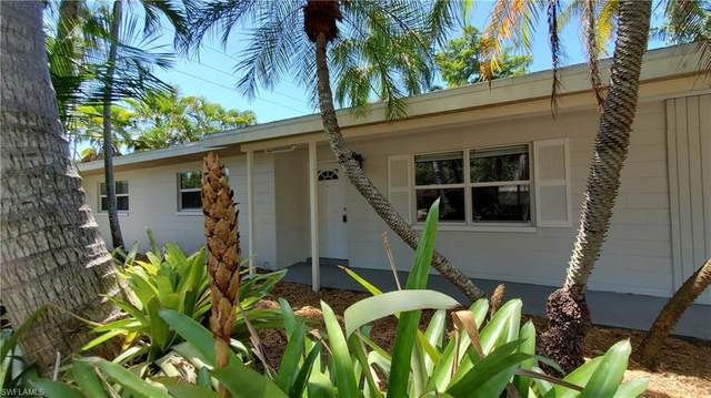 1432 Collins Road, Fort Myers, FL 33919 (MLS #221042966) :: Realty World J. Pavich Real Estate