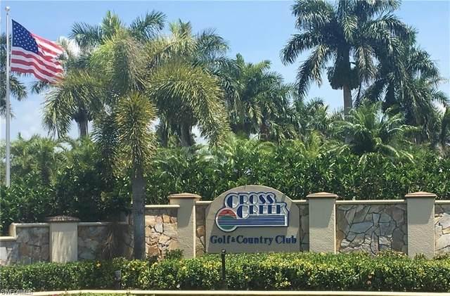 13080 Cross Creek Court #311, Fort Myers, FL 33912 (MLS #221042984) :: Avantgarde