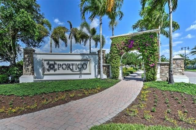 14367 Vindel Circle, Fort Myers, FL 33905 (MLS #221043050) :: Wentworth Realty Group