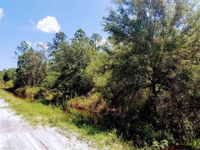 Lots 1, 2 & 5 Nairn Lane, Labelle, FL 33935 (MLS #221043055) :: The Naples Beach And Homes Team/MVP Realty