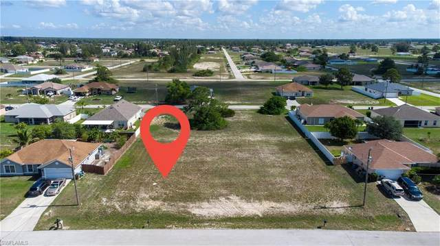 1703 NW 18th Terrace, Cape Coral, FL 33993 (MLS #221043090) :: Realty Group Of Southwest Florida