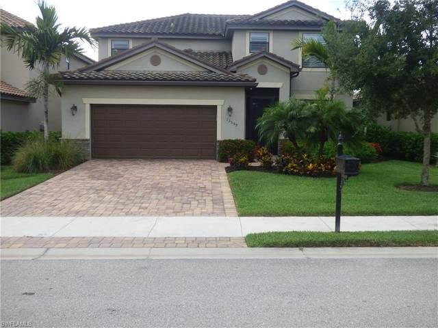 13559 San Georgio Drive, Estero, FL 33928 (MLS #221043095) :: Avantgarde