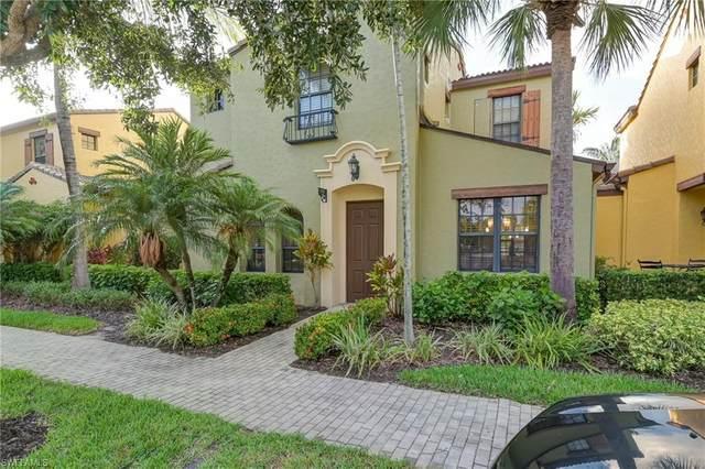 11882 Rocio Street #1704, Fort Myers, FL 33912 (#221043102) :: The Dellatorè Real Estate Group