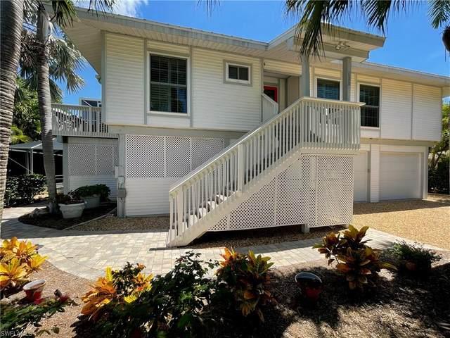 633 Lake Murex Circle, Sanibel, FL 33957 (MLS #221043148) :: Realty Group Of Southwest Florida