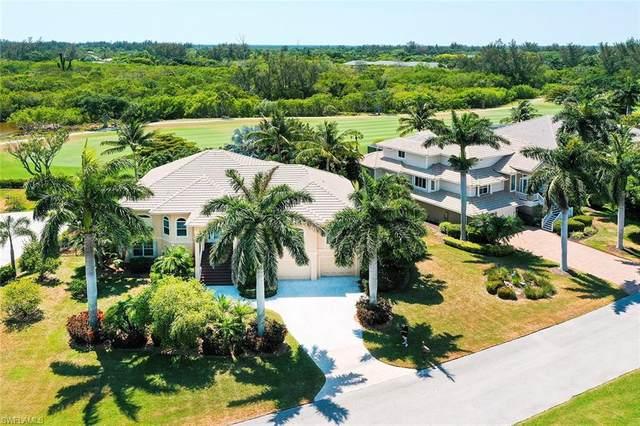 852 Birdie View Point, Sanibel, FL 33957 (#221043161) :: Caine Luxury Team