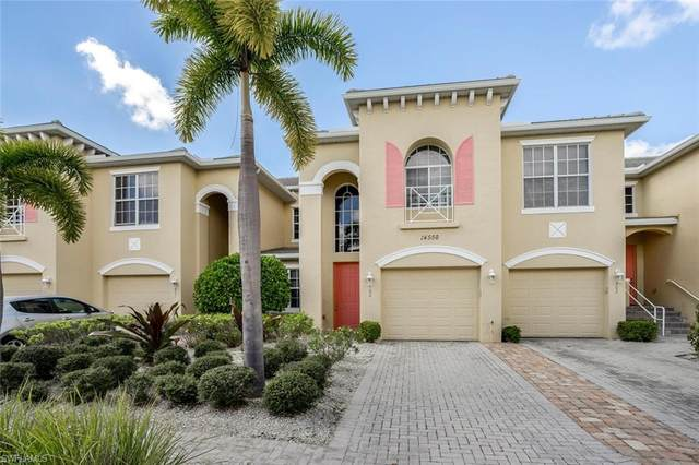 14550 Dolce Vista Road #102, Fort Myers, FL 33908 (MLS #221043166) :: Wentworth Realty Group