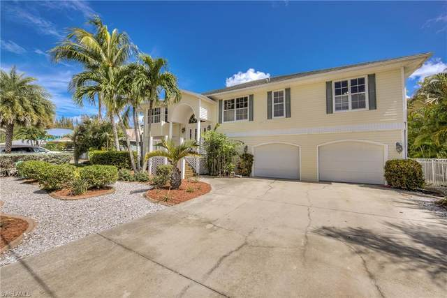 5400 Ann Arbor Drive, Bokeelia, FL 33922 (#221043169) :: Southwest Florida R.E. Group Inc