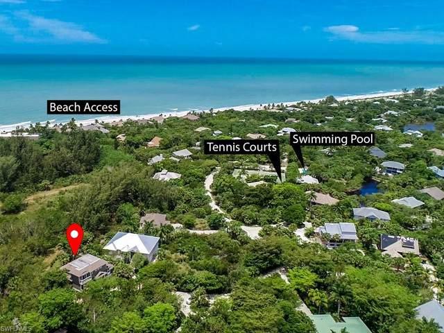 917 Pepper Tree Place, Sanibel, FL 33957 (MLS #221043170) :: Realty Group Of Southwest Florida
