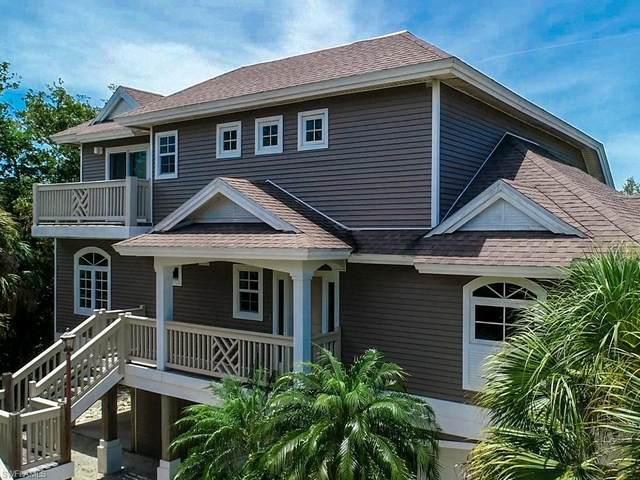 917 Pepper Tree Place, Sanibel, FL 33957 (#221043170) :: Caine Luxury Team