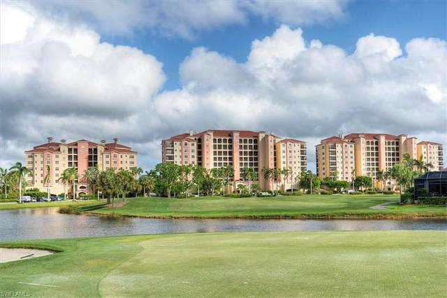 11600 Court Of Palms #201, Fort Myers, FL 33908 (MLS #221043175) :: Bowers Group | Compass