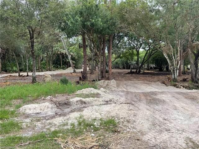 Marshall Field Road, Labelle, FL 33935 (#221043186) :: The Dellatorè Real Estate Group