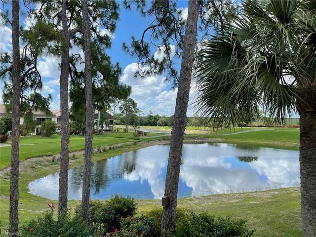 5550 Trailwinds Drive #623, Fort Myers, FL 33907 (MLS #221043189) :: RE/MAX Realty Team