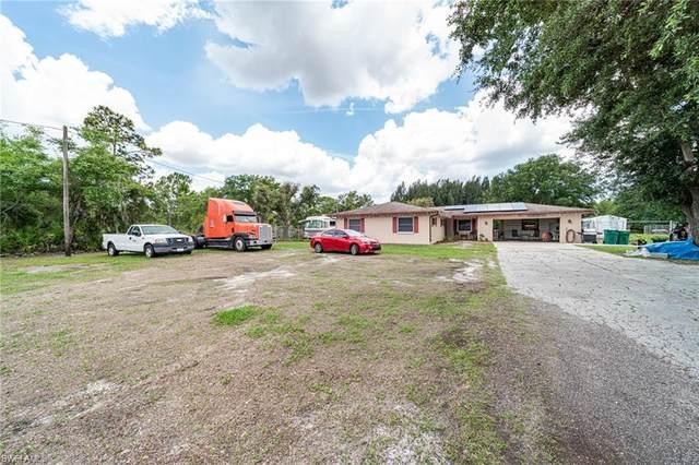 5125 Taylor Road, Punta Gorda, FL 33950 (MLS #221043203) :: Avantgarde