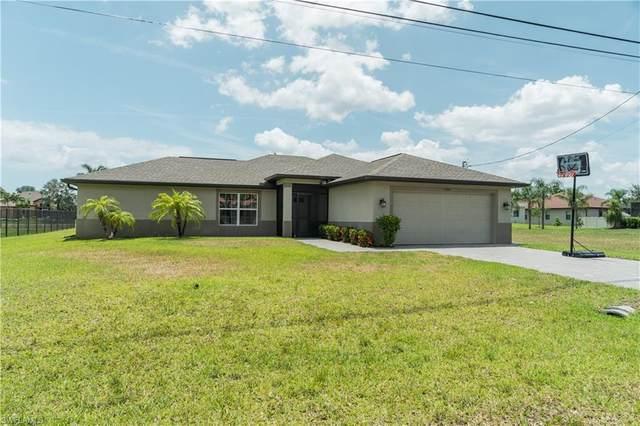 4544 SW 16th Place, Cape Coral, FL 33914 (MLS #221043213) :: Avantgarde