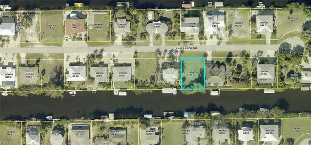 5255 Ann Arbor, Bokeelia, FL 33922 (MLS #221043239) :: Realty World J. Pavich Real Estate