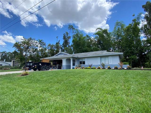 18155 Baruch Drive, Fort Myers, FL 33967 (MLS #221043259) :: Premiere Plus Realty Co.