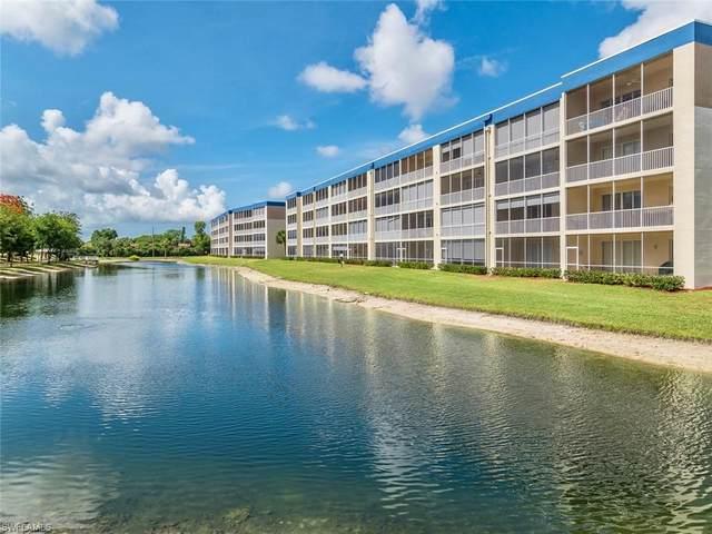 14931 Park Lake Drive #211, Fort Myers, FL 33919 (MLS #221043275) :: Tom Sells More SWFL | MVP Realty