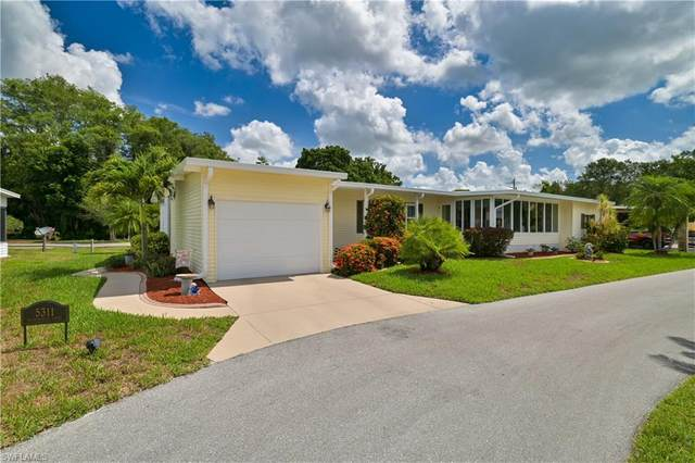 5311 Countrydale Court, Fort Myers, FL 33905 (MLS #221043300) :: Premiere Plus Realty Co.