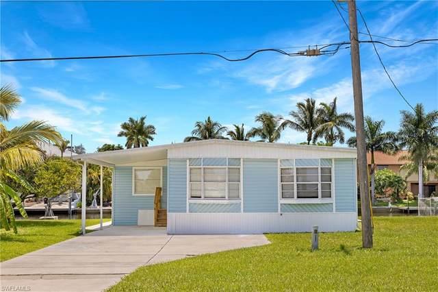 2752 York Road, St. James City, FL 33956 (MLS #221043307) :: Team Swanbeck