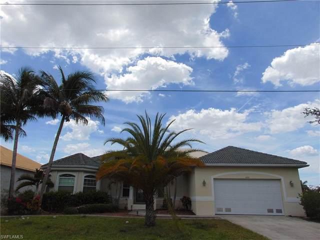 16501 Cape Horn Boulevard, Punta Gorda, FL 33955 (MLS #221043316) :: #1 Real Estate Services