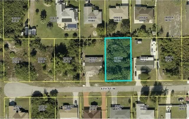 3010 6th Street W, Lehigh Acres, FL 33971 (MLS #221043324) :: Clausen Properties, Inc.