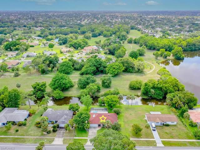 4371 Orange Grove Boulevard, North Fort Myers, FL 33903 (MLS #221043333) :: The Naples Beach And Homes Team/MVP Realty
